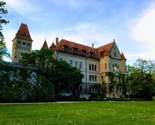 Faber-Castell-Schloss