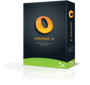 Omnipage18